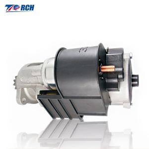 China A4 A6 Diesel Engine Starter Motor , Durable High Speed Starter Motor 9 Teeth on sale