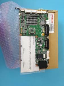 China Smt Yamaha Pick And Place Machine Parts KKE-M4571-000 YS24 I/O Board Head Card on sale