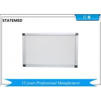 792 * 488 * 21 mm Double Panel LED X Ray Film Viewer With Net Weight 6.6 KG