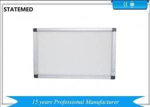 China 792 * 488 * 21 mm Double Panel LED X Ray Film Viewer With Net Weight 6.6 KG on sale
