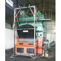 Efficacité de dépoussiérage élevée industrielle de matériel annexe de systèmes de chaudière