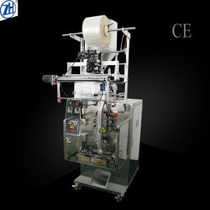 China 220v Automatic Granule Packaging Machine Stainless Steel Material 1150*1380*1400mm on sale