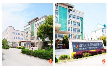 China Hubei HYF Packaging Co., Ltd. manufacturer