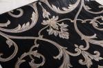 古典的なポリ塩化ビニールの壁のダマスカスの壁紙の、合わせられた及び浮彫りになる印刷