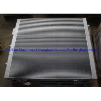 China Good quality oil cooler radiator for Bolaite screw air compressor BLT-200A on sale