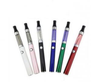 China Safe Kanger E Cigarette 800 Puff Wax Vaporizer Dry Herb Vaporizer E Smart Kit on sale