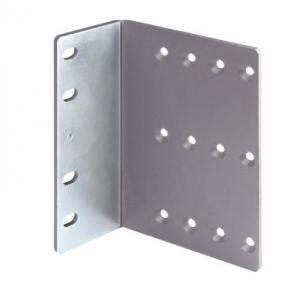 China OEM Customized Sheet Metal Customized Precision Machining Parts Hardware Stamping Sheet Metal on sale