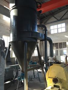 Quality High Capacity Wood Powder Milling Machine , Wood Powder Grinding Machine 2.2kw Power for sale
