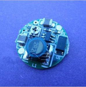 China 1W /1.4W/ 2W 445nm/447nm/450nm Blue Laser Drive Circuit Board on sale