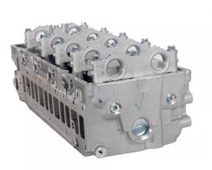 China 4m41 Amc 908518 Diesel Engine Cylinder Head For Montero Pajero L200 on sale