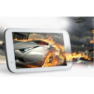 China 7 Android MID CPU MTK6515 MTK Tablet PC Support Dual Camera on sale