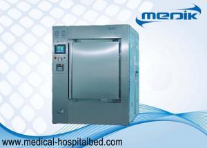 China Esterilizador Waste médico maioria da pressão do vácuo, grande máquina da esterilização 360L on sale