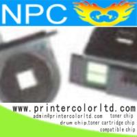 Xerox new toner chip