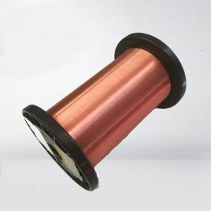 China 0.026mm Magnet Wire Ultral Fine Enameled Copper Wire For Winding on sale