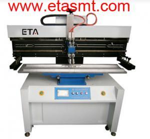 China 1200mm SMT Semi-Automatic Printing Machine on sale