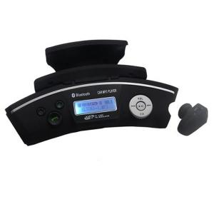China Version 2.0 + Edr Core 3 12 -24v Steering Wheel Bluetooth Car Electronics Products Kits Mp3 Fm Transmitter on sale
