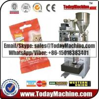 Auto small scale packaging machine for sale