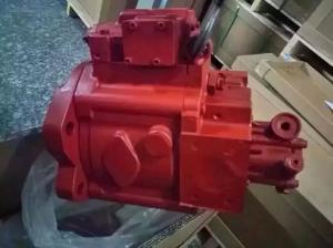 China Kawasaki K3V112S single hydraulic piston pump replacement pump EX120-2/3,PC120-6 on sale