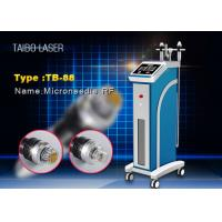 Microneedle RF Skin Care Machine Rf Fractional Micro Needle Wrinkle Removal Equipment