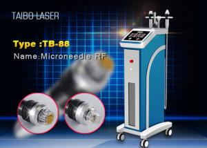 China Microneedle RF Skin Care Machine Rf Fractional Micro Needle Wrinkle Removal Equipment on sale