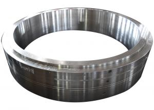 China Chemical Polished 1.4006 Stainless Steel Forging Ring on sale