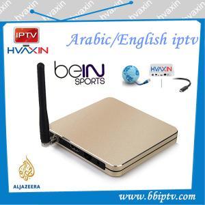 Arabic+Turkish+Indian+English channels iptv box with no