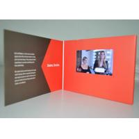 """Festivals Video Postcard Mailer 2.4-10.1"""" LCD Greeting Video Card TV & Music Feature Christmas Invitation Video Cards"""