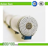 China ACSR conductor/ACSR/Bare Conductor/Overhead Conductor cable on sale