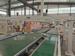 6mm Width HIPS ABS Sheet Extrusion Line Non Sticky Coating