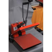 Flat High Pressure Heat Press Machine