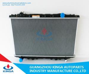 China Cressida ' 89 - 92 S / R / YX80 MT Toyota Radiator Tube - Fin Core on sale