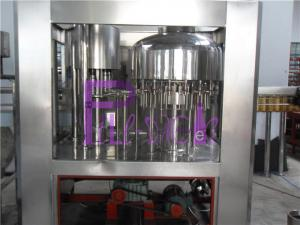 China 2 in 1 Normal Pressure Water Filling Machine For Water Factory on sale