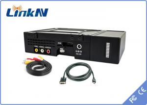 China 2W HDMI Video Wireless Transmitter Long transmission range on sale