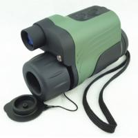 China Gen 1 IR Night Vision Monocular Telescope 2x24 For Hunting And Sightseeing on sale