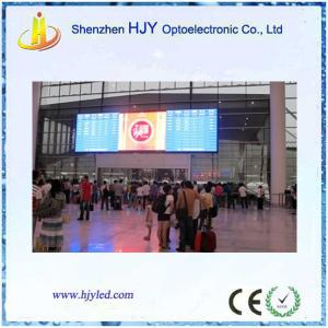 China P4 indoor full color creative led display on sale