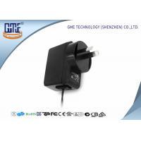 6W Australia Type 12v Power Adapter 500ma , RCM VI Switching Power Adapter