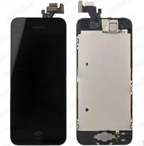 China IN STOCK ! LCD Display with Touch Screen Digitizer Full Assembly Replacement Part for iphone5,iphhone5s on sale