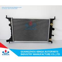 100% Tested Aluminum Auto Radiator For Opel PEUGEOT VECTRA B