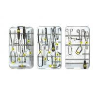 Low Cut Design Orthopedic Surgical Instruments Stainless Steel Material