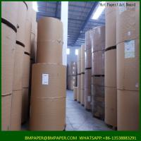 Kraft Paper and Liner for carton boxes