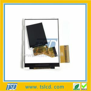 China Lowest price TFT Touch screen 2.4 inch QVGA TFT lcd  module with MCU interface on sale