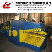 China Hydraulic Metal Shear for sale on sale