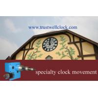 China waterproof tower clock movement,mechanism of tower clock waterproof,weather proof clock towers movement,old  wall clock on sale