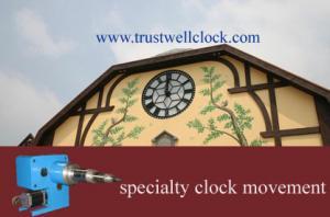 China waterproof tower clock movement,mechanism of tower clock waterproof,weather proof clock towers movement,old  wall clock on sale