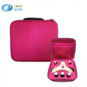 China Protective EVA Storage Case , Hard EVA Make Up Case As Nails Manicure Kits on sale