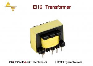 China High Efficiency Switching Power Supply Transformer  Low Radiation UL VDE Approved on sale