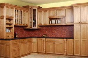 ... Quality kitchen cabinets,wooden kitchen cabinet,flat packed cabinets,American standard for sale ...