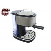 DIY Custom Color Espresso Coffee Maker Family 15 Bar 1.0L Automatic Removable Filter