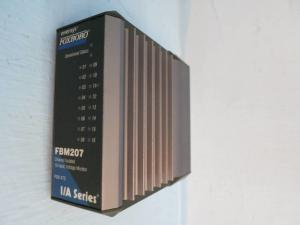 China FOXBORO FBM207 Channel Isolated 16 Input I/A Series PLC P0914TD on sale