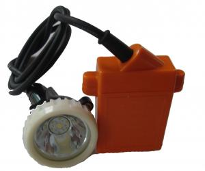 China kl5lm led mining cap lamp on sale